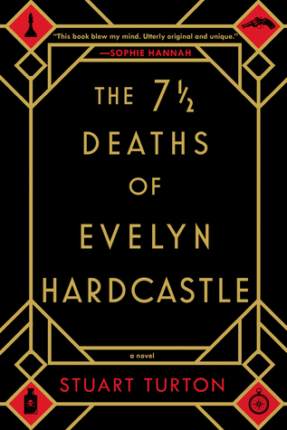 7 1/2 Deaths of Evelyn Hardcastle