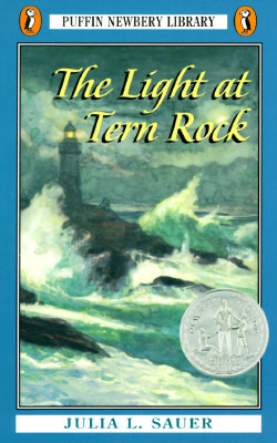 The Light At Tern Rock